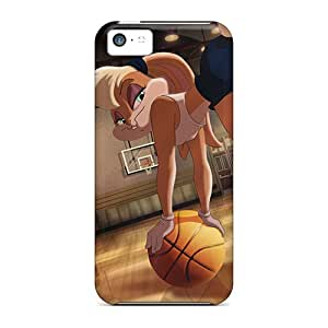 Hot Fashion GvfTAKF3670GoLfD Design Case Cover For Iphone 5c Protective Case (babs Got Back)