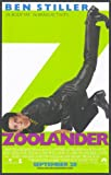 Pop Culture Graphics Zoolander (2001) - 11 x 17 - Style A