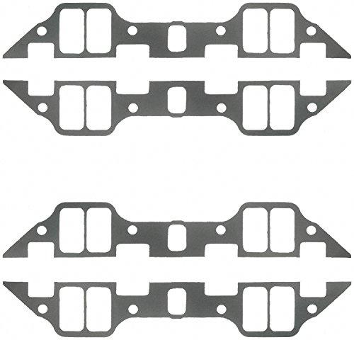 jeep v8 intake manifold - 8