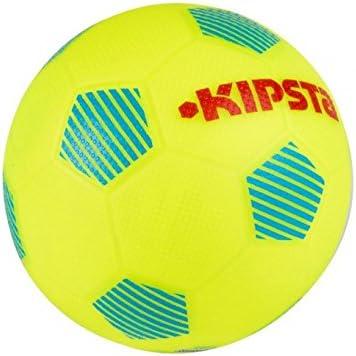SUNNY 300 Fútbol tamaño de la bola 1, Amarillo: Amazon.es ...
