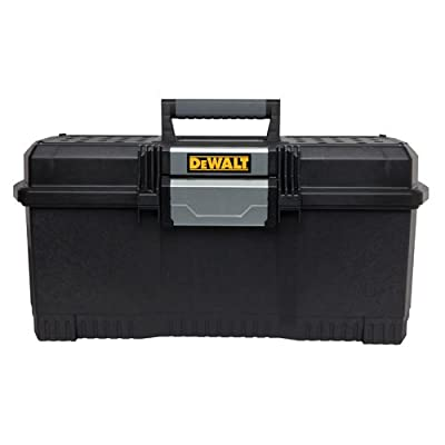 DEWALT DWST24082 24-Inch One Touch Box from DEWALT