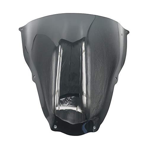 (Jonathan-Shop - Motorcycle Standard Windscreen Windshield Shield Screen For APRILIA RS50 RS125 RS250 RS 50 125 250 2006 2007 2008 2009 2010 2011)