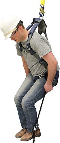 DBI SALA 9501403 Nylon Safety Suspension Trauma Straps (5 Pack) by DBI-Sala (Image #1)