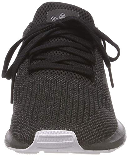 Zapatillas W Swift Mujer Para White footwear Negro Adidas 0 core Gimnasia De Black carbon Run wSxEqtUR