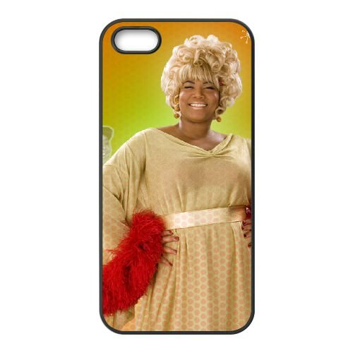 Hai6H coque iPhone 5 5S cellulaire cas coque de téléphone cas téléphone cellulaire noir couvercle EOKXLLNCD24177
