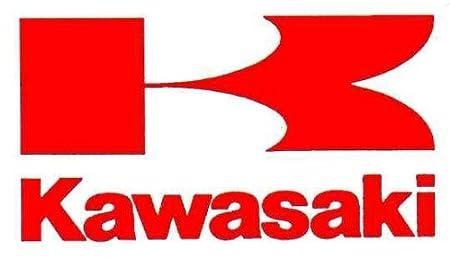Kawasaki K53020-377 Chrome Passenger Backrest