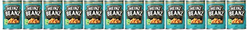 Heinz Baked Beans 415g 12 Pack (England)