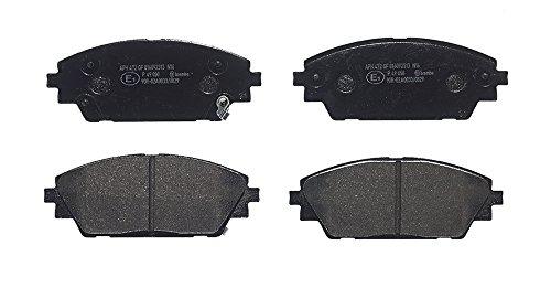 Scheibenbremse |/Brembo Bremsbelagsatz P 49 050 | Bremsbelagsatz Bremsanlage