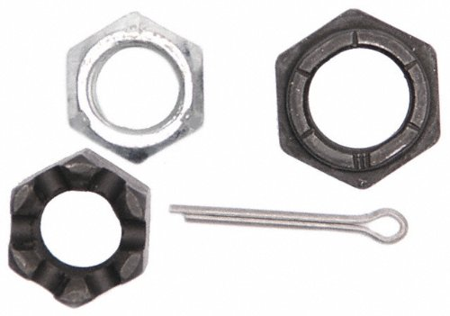 ACDelco 45G7005 Professional Front Chassis Hardware Kit with Spindle Pinch Bolt and Nut