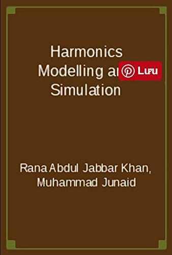 Harmonics Modelling and Simulation