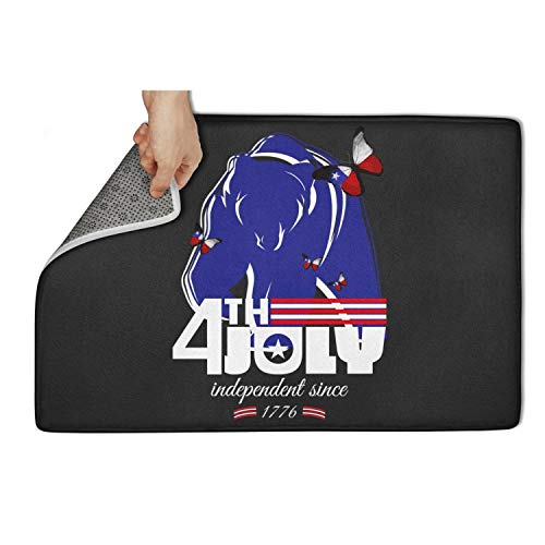 Koldd California Bear USA Flag Independence Day Outdoor for sale  Delivered anywhere in Canada