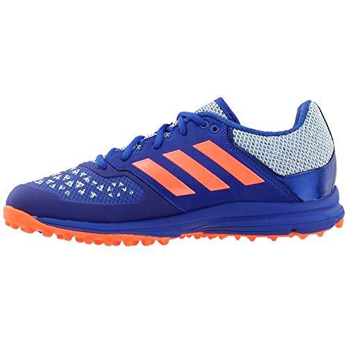 Amazon.com  adidas Men s Zone DOX Field Hockey Shoe  Shoes e6064333a