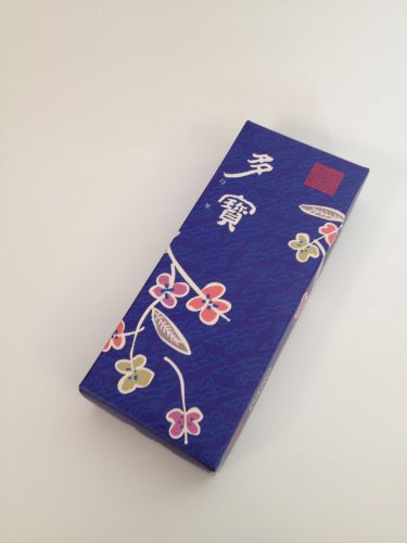 Temple Incense Dabo (Many Treasures) Oriental Incense 120 Sticks by Chui Woon Dang