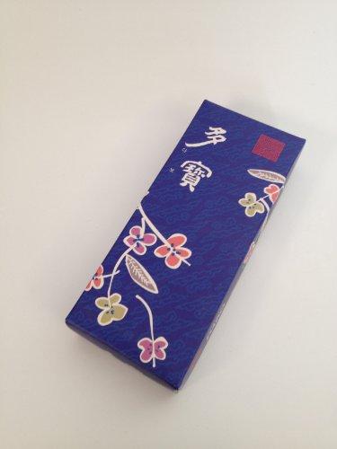 Temple Incense Dabo (Many Treasures) Oriental Incense 120 Sticks