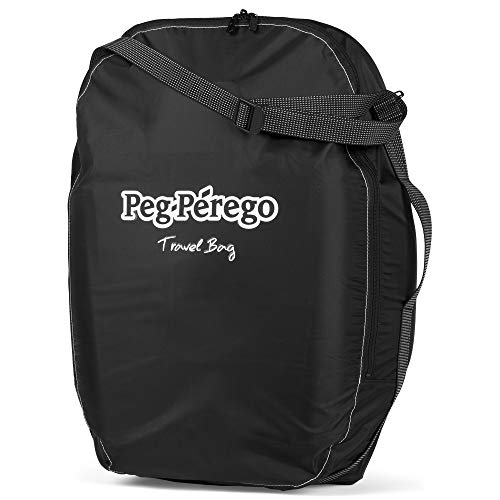 Peg Perego IKAC0029 Viaggio Flex Travel Bag, Black