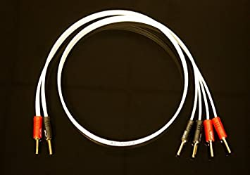 QED Performance Original Bi-Wire Speaker Cable 1.5: Amazon.co.uk ...