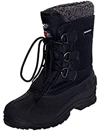Mens Climate X Mens YSC6 Winter Boot Sale Outlet Size 43