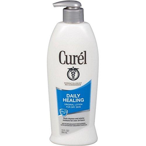 Curel Daily Moisture Original Lotion 13oz Pump