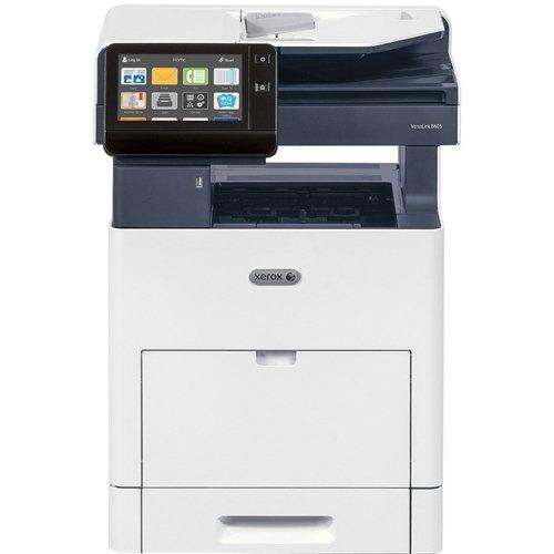 Tray Bypass (Xerox B615/XL VersaLink B615XL Mono Laser MFP (65 ppm) (p/s/c/f) (Duplex) (USB) (Ethernet) (550 Sheet Input Tray) (150 Sheet Bypass Tray) (100 Sheet D)
