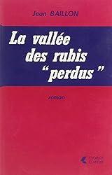 La Vallée des rubis perdus