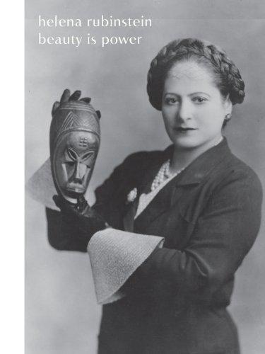 Helena Rubinstein: Beauty Is Power (Jewish Museum)
