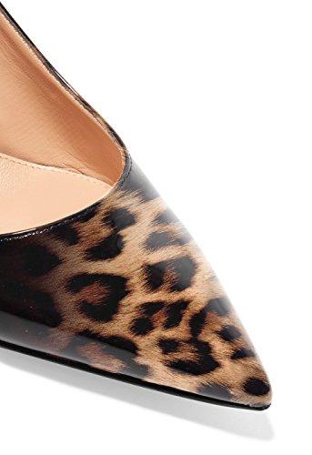 ELASHE Tac ELASHE Tac Zapatos Zapatos de de de Zapatos ELASHE rqSrwZzRx