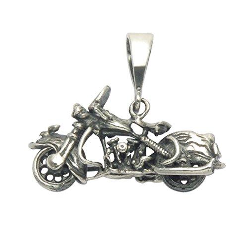 Dresser Motorcycle - 4