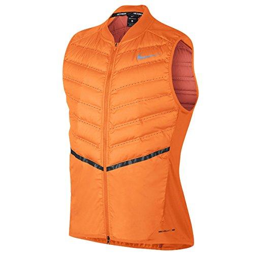 Nike AeroLoft Men s Running Vest  5WarK1308836  -  30.99 3e7c21d79