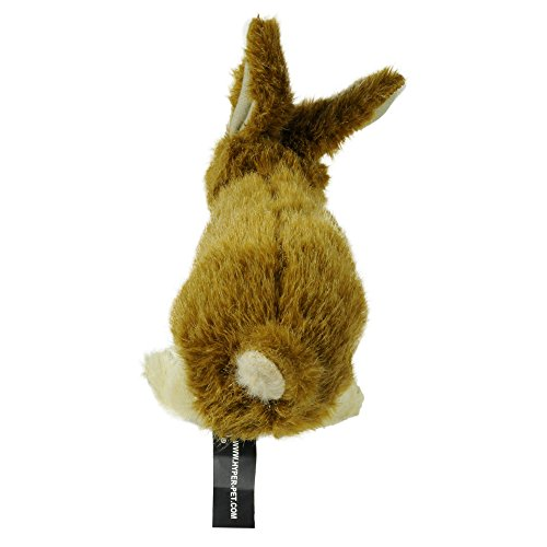 Hyper Pet Wildlife Rabbit Dog Toy, Large by Hyper Pet (Image #9)'