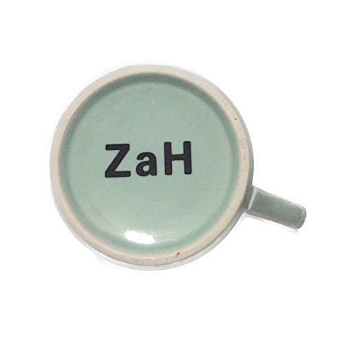 ZaH 300ml 3D Animal Cup Morning Mug, White Rabbit by ZaH (Image #5)