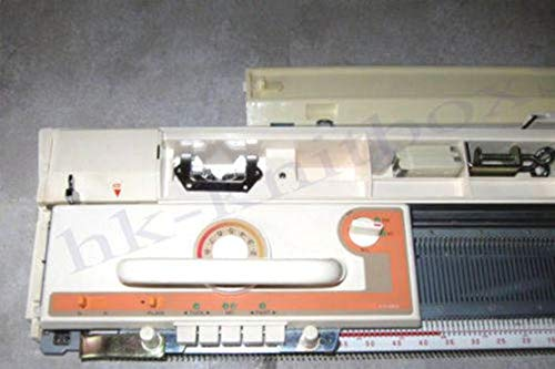 Weaver KH260 Punch Card Chunky Knitting Machine by SUNNY CHOI (Image #4)