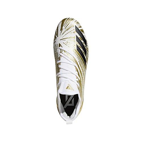 Black Da 5 Adidas Adizero core Uomo star 0 white 7 Gold Originals Metallic qxYEaxP