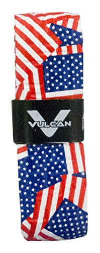 American Bats - VULCAN 0.50mm Bat Grip/Liberty