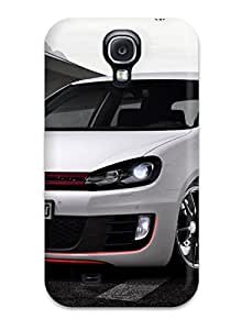 Top Quality Protection Volkswagen Tiguan 37 Case Cover For Galaxy S4