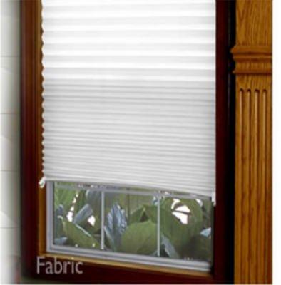 Redishade 3682513 Original Pleated Window Shade, 라이트 필..