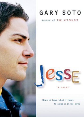 Jesse ebook