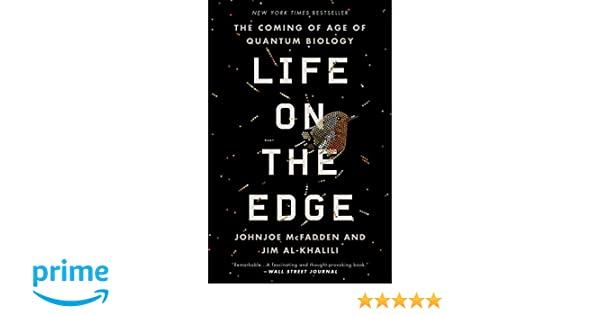 Life on the Edge: Amazon.es: Mcfadden And Al-khalili: Libros en idiomas extranjeros