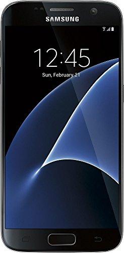 Samsung Galaxy S7 G930a 32GB AT&T GSM 4G LTE Smartphone - Black Onyx