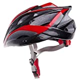 QHY TITANS CG03DG-001 Cool Mountain Bike Cycling Helmet (Size-L)