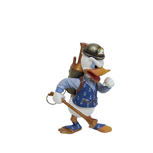 Disney Showcase Collection by Enesco Steampunk Donald Duck Figurine