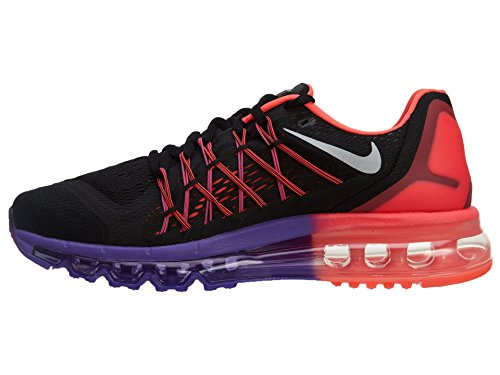 Basket Nike Air Max 2015 - 698903-006 - 42.5