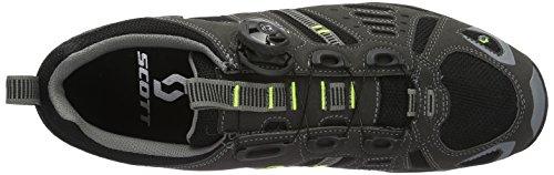 Femme Trail Black de Scott Trail Chaussures qnapP