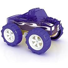 Hape Bamboo Kid's Mini Monster Truck