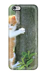 Iphone 6 Plus Case Cover Cat Case - Eco-friendly Packaging
