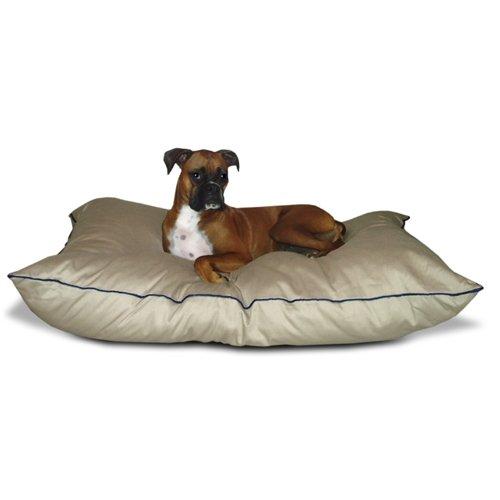 Dog Supplies Majestic Pet Super Value Pet Bed - Large / Khak