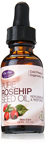 rosehip seed oil cold pressed - 7