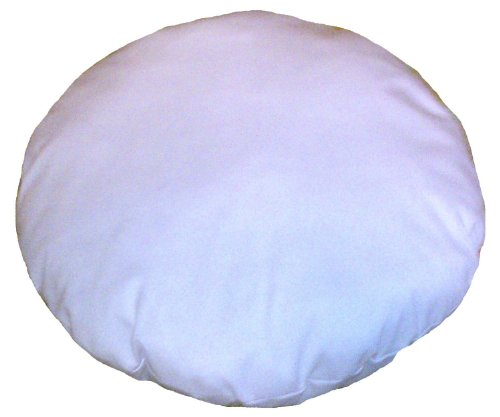 32 Inch Round Pillow Insert Form