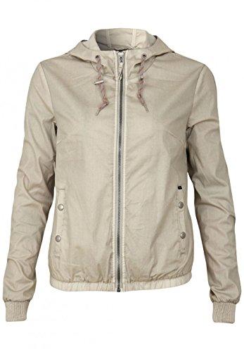 Khujo Tyrande woman jacket Dust
