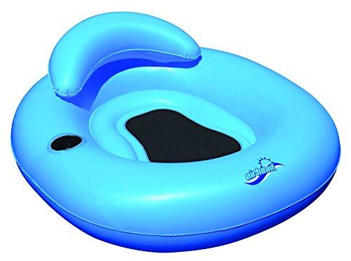 Airhead AHDS-004 Designer Series Float, Aqua