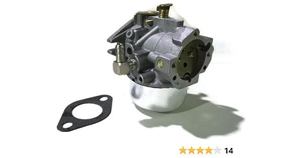 Fuel Pump for Kohler KT Series KT17 MV20 KT19 /& Magnum M18 MV16 MV18 M20